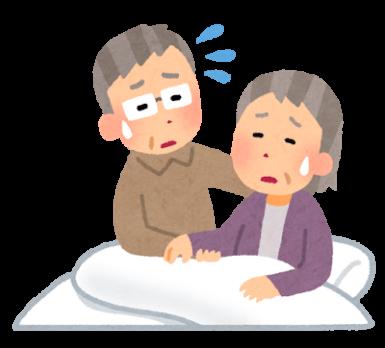 松島トモ子さんも追い詰められた老々介護の実態とその対応策